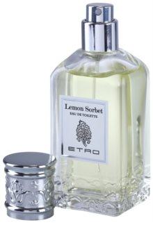 Etro Lemon Sorbet eau de toilette mixte 50 ml