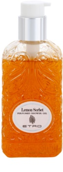 Etro Lemon Sorbet Shower Gel unisex 250 ml