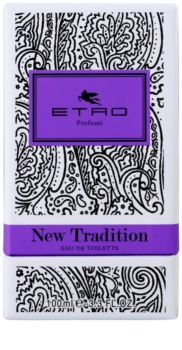 Etro New Tradition toaletná voda unisex 100 ml