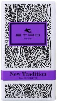Etro New Tradition toaletní voda unisex 100 ml