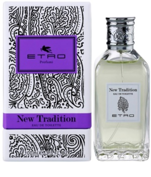 Etro New Tradition eau de toilette unisex
