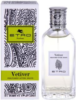 Etro Vetiver After Shave Herren 100 ml