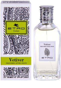Etro Vetiver after shave pentru barbati 100 ml