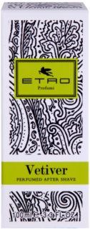 Etro Vetiver After Shave Lotion for Men 100 ml
