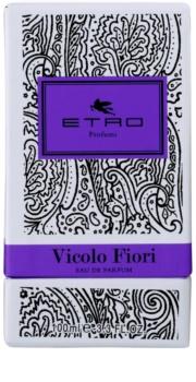 Etro Vicolo Fiori eau de parfum pentru femei 100 ml