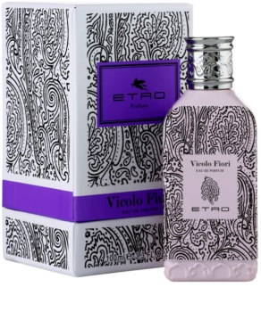 Etro Vicolo Fiori Eau de Parfum for Women 100 ml