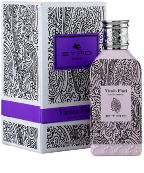 Etro Vicolo Fiori eau de parfum nőknek 100 ml