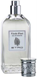 Etro Vicolo Fiori Eau de Toilette para mulheres 100 ml