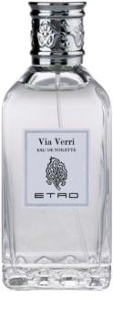 Etro Via Verri toaletná voda unisex 100 ml