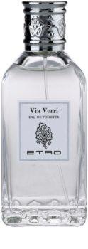 Etro Via Verri woda toaletowa unisex 100 ml