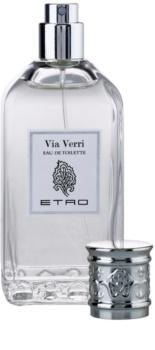 Etro Via Verri toaletní voda unisex 100 ml