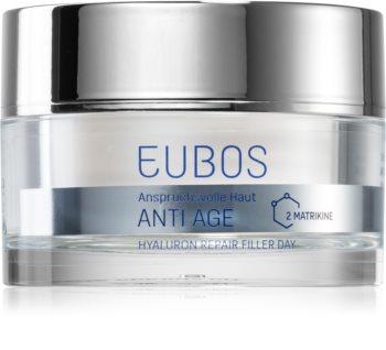 Eubos Hyaluron crema de día multiactiva antiarrugas