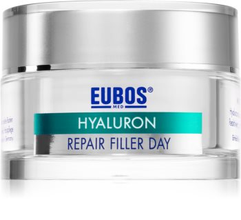 Eubos Hyaluron Multi-Action Day Cream with Anti-Wrinkle Effect