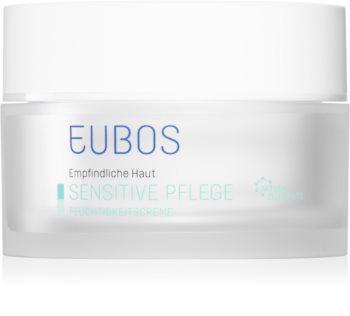 Eubos Sensitive Fuktgivande kräm med termiskt vatten