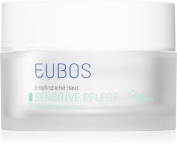 Eubos Sensitive hydratačný krém s termálnou vodou