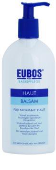Eubos Basic Skin Care bálsamo corporal hidratante para pele normal