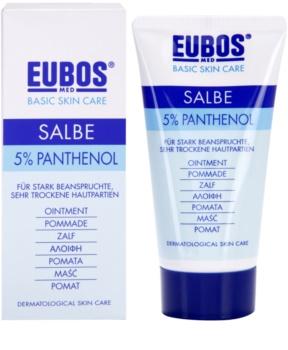 Eubos Basic Skin Care regenerační mast pro velmi suchou pokožku