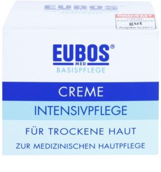 Eubos Basic Skin Care Nourishing Moisturizing Cream for Dry to Very Dry Sensitive Skin