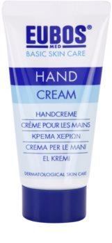 Eubos Basic Skin Care crème régénérante mains
