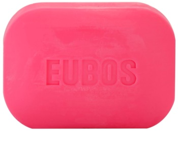Eubos Basic Skin Care Red Syndet Bar For Combination Skin
