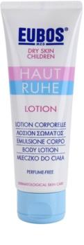 Eubos Children Calm Skin baume corps pour peaux irritées