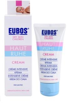 Eubos Children Calm Skin крем відновлюючий бар'єр шкіри