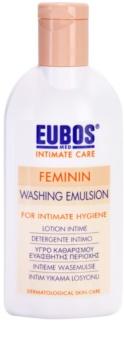 Eubos Feminin émulsion d'hygiène intime