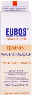 Eubos Feminin emulze pro intimní hygienu