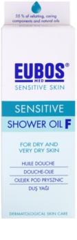 Eubos Sensitive sprchový olej pro suchou až velmi suchou pokožku