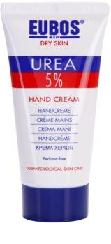 Eubos Dry Skin Urea 5% hydratisierende und schützende Creme für sehr trockene Haut