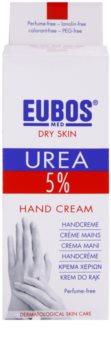 Eubos Dry Skin Urea 5% crema hidratante y protectora para pieles muy secas