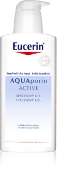 Eucerin Aquaporin Active Duschgel für empfindliche Oberhaut