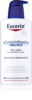Eucerin Dry Skin Urea lait corporel pour peaux très sèches