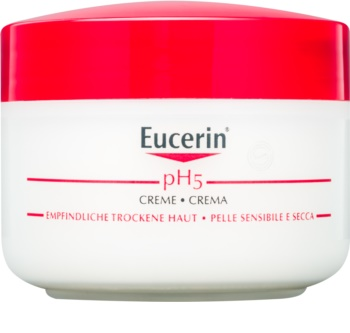 Eucerin pH5 crema viso e corpo per pelli sensibili