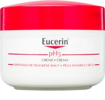 Eucerin pH5 creme de rosto e corpo para pele sensível