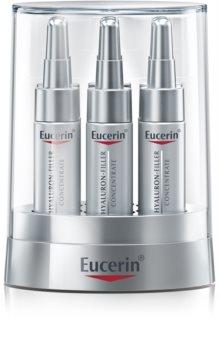 Eucerin Hyaluron-Filler sérum intensivo  antirrugas