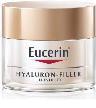 Eucerin Elasticity+Filler Cremă de zi pentru piele matură SPF15
