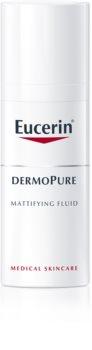 Eucerin DermoPure emulsie mata pentru pielea problematica