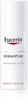 Eucerin DermoPure zmatňujúca emulzia pre problematickú pleť