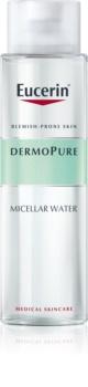 Eucerin DermoPure čistiaca micelárna voda pre problematickú pleť