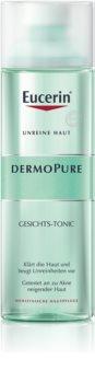 Eucerin DermoPure čistiaca pleťová voda pre problematickú pleť
