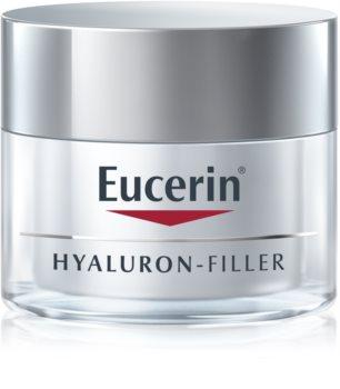 Eucerin Hyaluron-Filler nappali krém a ráncok ellen SPF 30