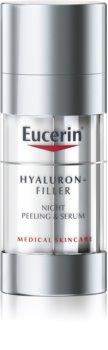 Eucerin Hyaluron-Filler éjszakai frissítő és feltöltő szérum