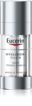Eucerin Hyaluron-Filler sérum de nuit rénovateur et combleur
