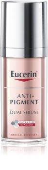 Eucerin Anti-Pigment posvetlitveni serum za obraz proti pigmentnim madežem