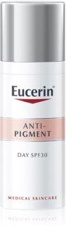 Eucerin Anti-Pigment crema de día contra las manchas de pigmentación SPF 30