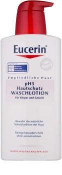 Eucerin pH5 gel-crema de dus pentru piele sensibila