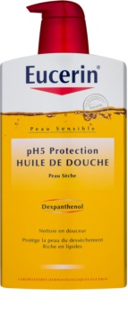 Eucerin pH5 óleo de duche para pele sensível
