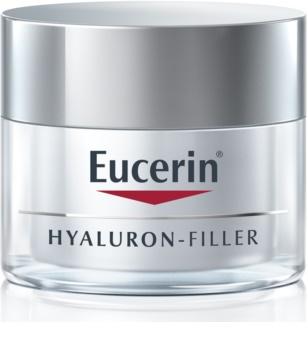 Eucerin Hyaluron-Filler crema de zi anti-rid ten uscat