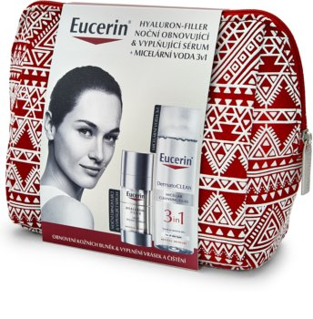 Eucerin Hyaluron-Filler coffret cosmétique II.